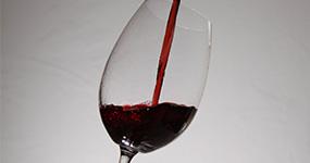 Správná teplota vína pro podávání