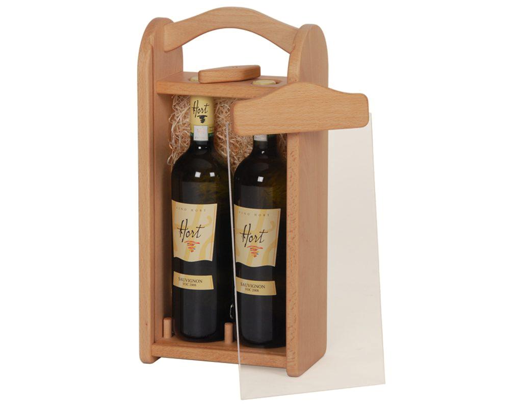 Kazeta na víno 523