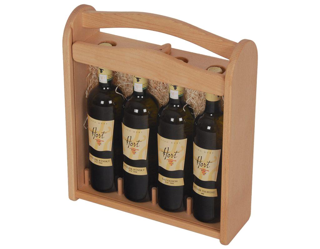 Kazeta na víno 524