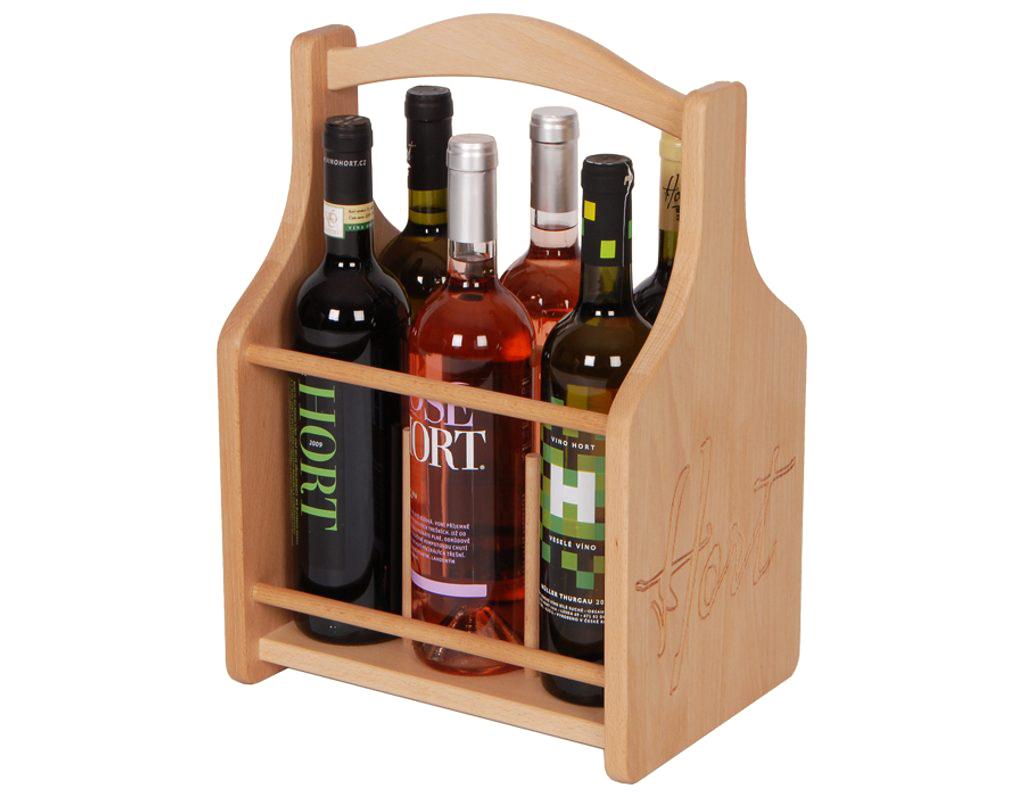 Kazeta na víno 537