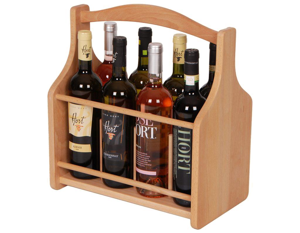 Kazeta na víno 538