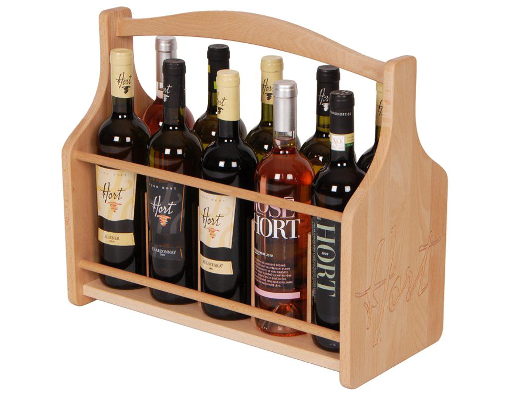Kazeta na víno 539