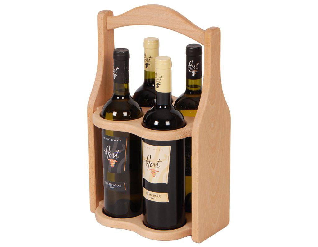 Kazeta na víno 541
