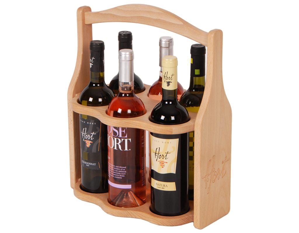 Kazeta na víno 542
