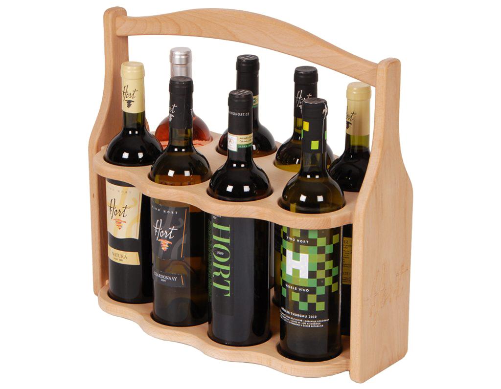 Kazeta na víno 543