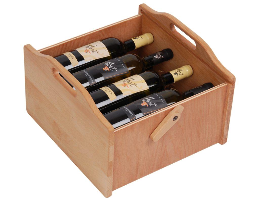 Bedna na víno 546 - 8 lahví