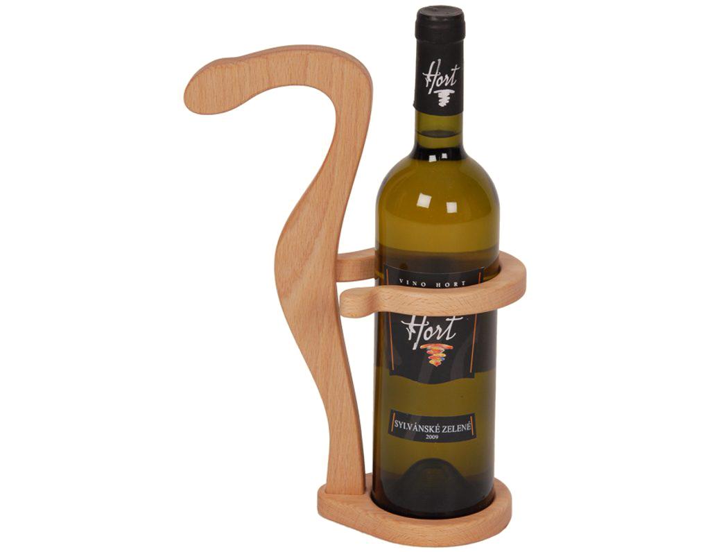 Držák na 1 láhev vína 551